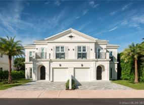 Coral Gables, 311 Santander Ave, Coral Gables, Florida 33134