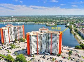 1351 NE Miami Gardens Dr Unit P H15 E, Miami, Florida 33179
