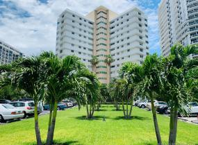 Carlton Terrace, 10245 Collins Ave Unit 15 A, Bal Harbour, Florida 33154