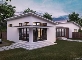 899 NE 92nd Street, Miami Shores, Florida 33138