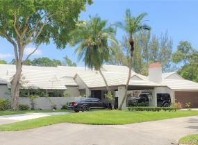 3425 Willow Wood Rd, Lauderhill, Florida 33319