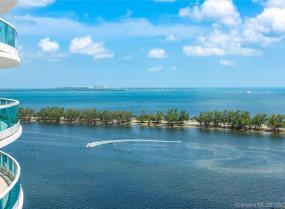 Bristol Tower, 2127 Brickell Ave Unit 2405, Miami, Florida 33129