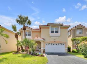 3145 NW 72nd Ave, Margate, Florida 33063
