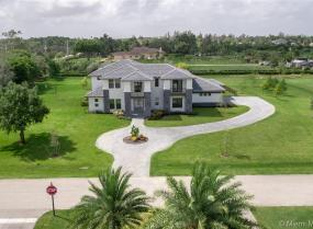 17802 SW 58th St, Southwest Ranches, Florida 33331