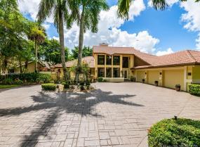 10258 Vestal Mnr, Coral Springs, Florida 33071