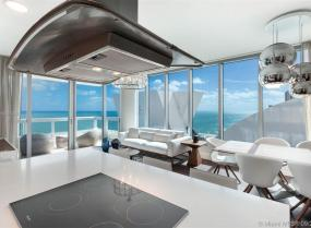 Carillon Hotel and Residences North Tower, 6899 Collins Ave Unit 1908, Miami Beach, Florida 33141