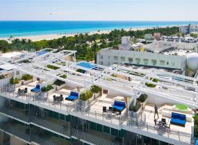 Z Hotel, 1437 Collins Ave Unit P H16, Miami Beach, Florida 33139
