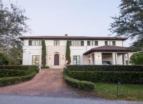 Hammock Oaks, 11015 Tanya St, Coral Gables, Florida 33156
