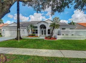 3621 Washington Lane, Cooper City, Florida 33026