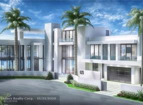 Coral Isles, 625 San Marco Dr, Fort Lauderdale, Florida 33301