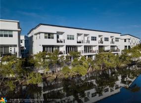 Middle River, 2900 NE 12th Ter Unit 14, Fort Lauderdale, Florida 33334