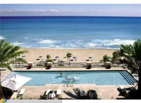 The Atlantic Hotel, 601 N Fort Lauderdale Beach Blvd Unit 1013, Fort Lauderdale, Florida 33304