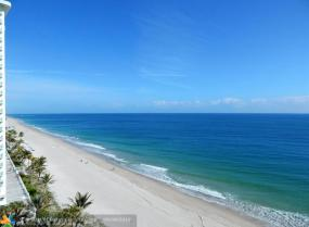 3200 N Ocean Blvd Unit 1009/05, Fort Lauderdale, Florida 33308