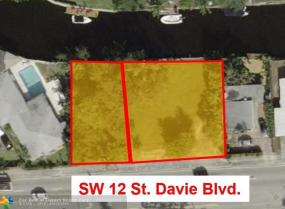 605 SW 12th St, Fort Lauderdale, Florida 33315