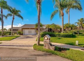 7456 NW 22nd St, Margate, Florida 33063