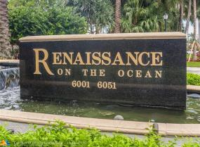 Renaissance On the Ocean, 6001 N Ocean Dr Unit 802, Hollywood, Florida 33019