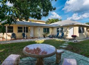 Lake Ridge, 1108-1110 NE 16 Terrace, Fort Lauderdale, Florida 33304