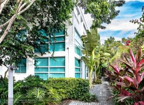 La Terrace, 910 NE 16th Ter Unit 1, Fort Lauderdale, Florida 33304