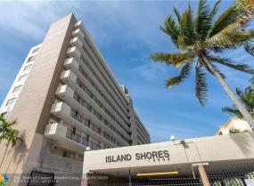 Island Shores, 2903 NE 163rd Unit 702, North Miami Beach, Florida 33160