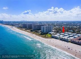 Unit 41, Lauderdale By The Sea, Florida 33308