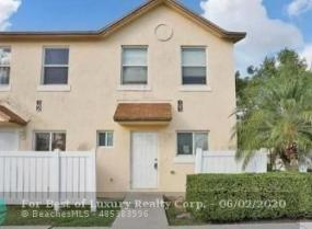 Coventry Gardens, 6617 Winfield Blvd Unit 1-1, Margate, Florida 33063