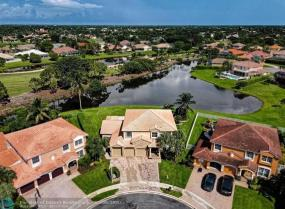 15860 Sicily Ter, Wellington, Florida 33414