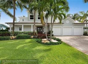 2820 NE 23rd Pl, Pompano Beach, Florida 33062