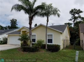 1010 W Salmon Isle, Greenacres, Florida 33413