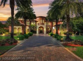 12827 Equestrian Trl, Davie, Florida 33330