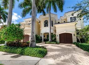 801 HARBOUR ISLES Court, North Palm Beach, Florida 33410