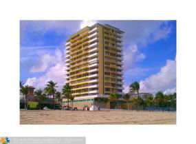 545 S FT LAUDERDALE BEACH Unit 703, Fort Lauderdale, Florida 33316