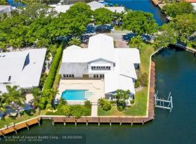 2 COMPASS LN, Fort Lauderdale, Florida 33308