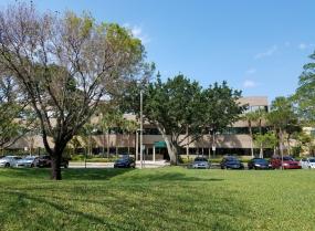 8551 W Sunrise Unit 305, Plantation, Florida 33322