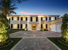 133 W Coconut Palm, Boca Raton, Florida 33432