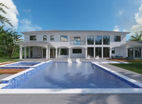 Fieldbrook Estates, 17744 Fieldbrook, Boca Raton, Florida 33496