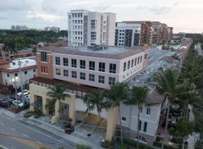 55 NE 5th Unit 502, Boca Raton, Florida 33432