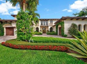 237 Via Palacio, Palm Beach Gardens, Florida 33418