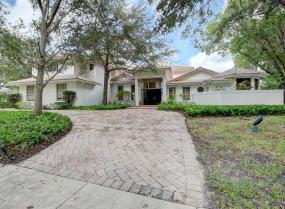 Les Jardins, 2375 NW 41, Boca Raton, Florida 33431