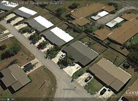 4700 SE Salvatori, Stuart, Florida 34997
