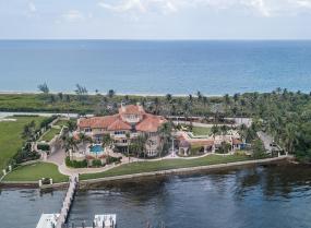 1960 S Ocean, Manalapan, Florida 33462