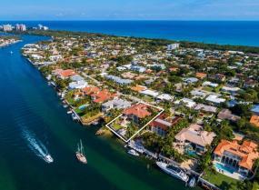 Boca Raton Riviera, 465 NE Spanish, Boca Raton, Florida 33432