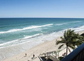4000 S South Ocean Unit 501, South Palm Beach, Florida 33480