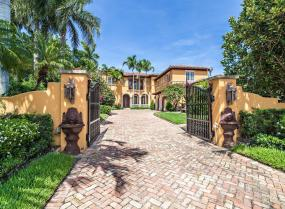 3180 Washington, West Palm Beach, Florida 33405