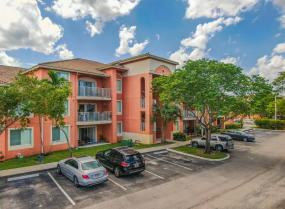 Courtyards At Davie, 6968 SW 39th Unit F207, Davie, Florida 33314