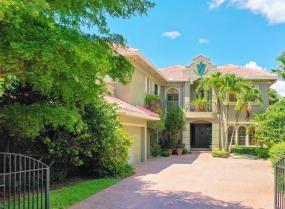 Boca Grove, 7387 Orangewood, Boca Raton, Florida 33433