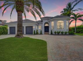 4229 Tranquility, Highland Beach, Florida 33487