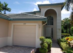 1597 SE Prestwick Unit 1-D, Port Saint Lucie, Florida 34952