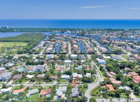 Boca Villas, 395 NE 12th, Boca Raton, Florida 33432