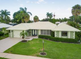 Camino Gardens, 1060 SW Pepperridge, Boca Raton, Florida 33486