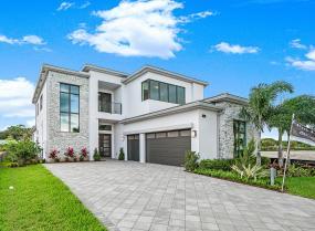 Boca Ridge, 9018 Dulcetto, Boca Raton, Florida 33496